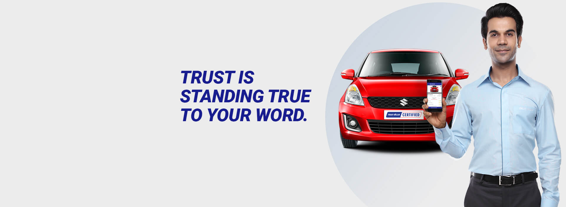 Maruti Suzuki True Value Cars In Chennai
