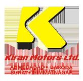 Kiran Motors Logo