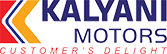 Kalyani Motors Pvt Ltd Logo