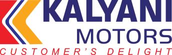 Kalyani Motors Pvt Ltd. Logo