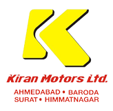 KIRAN MOTORS MAHARASHTRA (A DIVISION OF KIRAN MOTORS) Logo