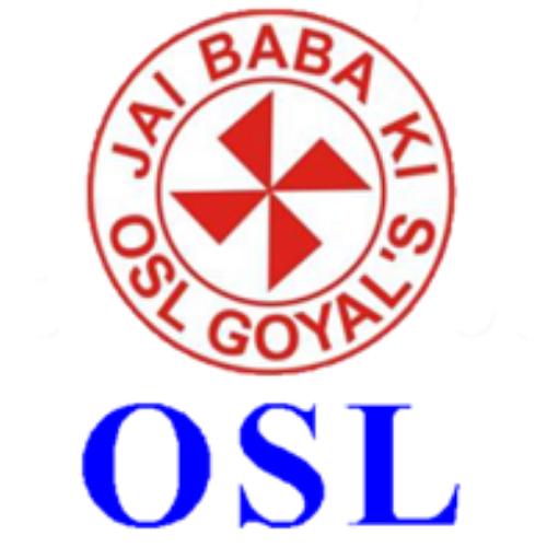 OSL Auto Logo
