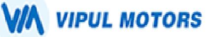 Vipul Motors Logo