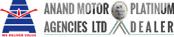 Anand Motor Agencies Ltd Logo
