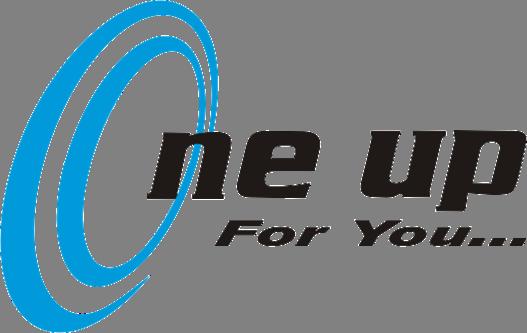 Oneup Motors India Pvt. Ltd. Logo