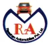 Reeshav Automobiles Pvt Ltd Logo