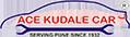 Ace Kudale Logo
