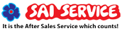 SAI SERVICE PVT.LTD. Logo