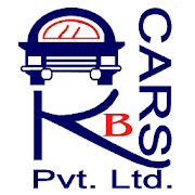 R.B.Cars Pvt. Ltd. Logo