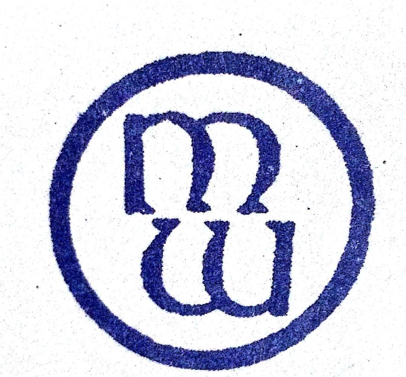 Motor World Logo