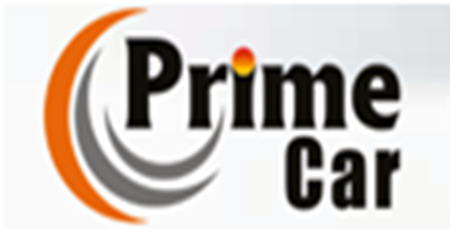 Prime Car Pvt Ltd. Logo