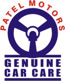 Patel Motors Pvt Ltd Logo