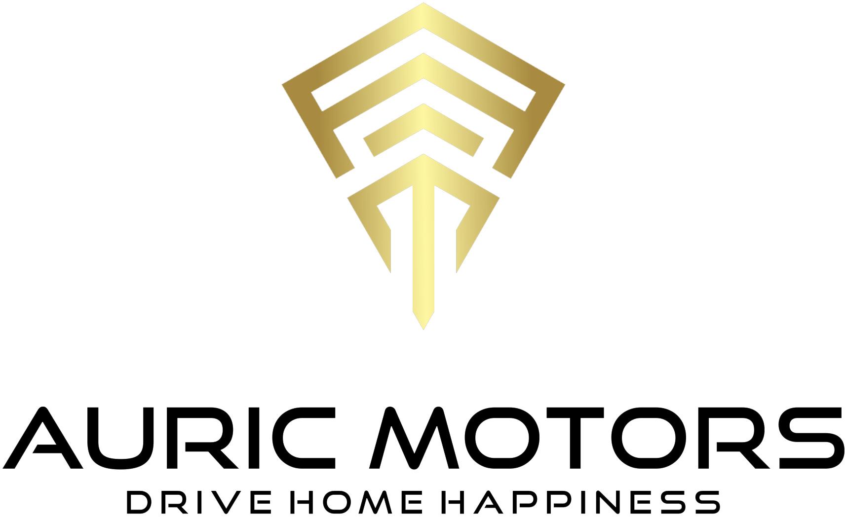AURIC MOTORS Logo