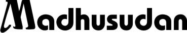 Madhusudan Motors Logo