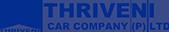 Thriveni cars Logo