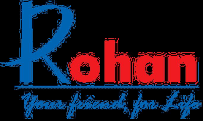 Rohan Motors Ltd Logo