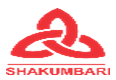 Shakumbari Automobile Pvt. Ltd Logo