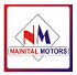 Nainital Motors Pvt Ltd Logo