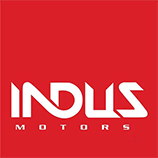 Indus Motors Co Pvt Ltd Logo