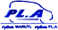 PLA Motors Logo