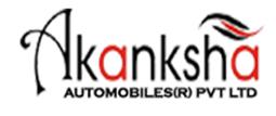 AKANKSHA AUTOMOBILES (RUDRAPUR) PVT LTD Logo